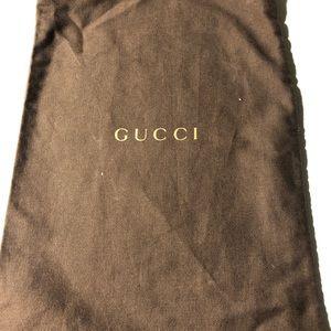 Gucci Bags - Red Gucci Soho Disco